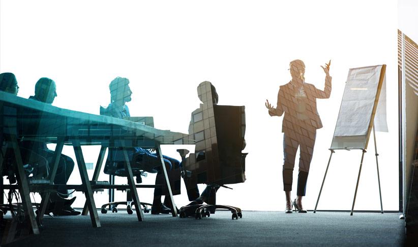 Tagungen,Sitzungen & Workshops
